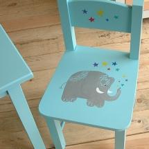 stoel olifant