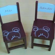 stoelen beren