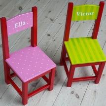 stoelen stipstreep