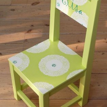 stoel kant